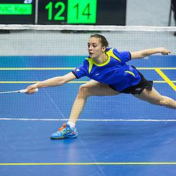 20150508: SLO, Badminton - FZ Forza Slovenia International in Medvode