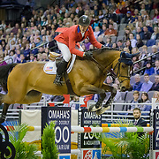 2017 Longines FEI World Cup Jumping Finals
