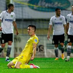 20210516: SLO, Football - Prva Liga Telekom Slovenije 2020/21, NK Domzale vs NK Koper