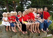 Quiverfull - 15 kids and counting
