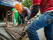 Wat Kalayanamit Evictions