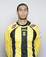 Fotball , Tippeligaen , eliteserien 2011,  portrett , portretter<br /> Lillestøm , LSK<br /> <br /> Youssef Sekour