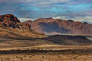 Gondwana Canon Park, a 100,000 hectare private reserve.