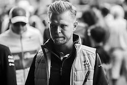 May 13, 2018 - Barcelona, Spain - Motorsports: FIA Formula One World Championship 2018, Grand Prix of Spain, .#20 Kevin Magnussen (DEN, Haas F1 Team) (Credit Image: © Hoch Zwei via ZUMA Wire)