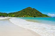 Indonesia - Lombok- Selong Belanak Beach