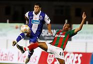 Portuguese Soocer League / Liga Portuguesa Maritimo vs Porto 09/10