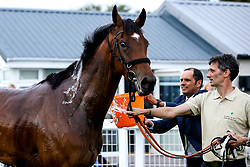 - Mandatory by-line: Robbie Stephenson/JMP - 27/08/2019 - PR - Bath Racecourse - Bath, England - Race Meeting at Bath Racecourse