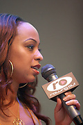 """Caryn Ward at Cover Girl and Rolling Out Urbanstyle Weekly host """" Creative Success"""" The Female Success Factor, an entrepreneurship seminar designed for women held at Brooklyn Academy of Music(BAM) on June 21, 2008..In collaboration with CoverGirl Queen Collection, Female Success Factor will highlight winners of the Every Woman is a Queen online model casting call."""
