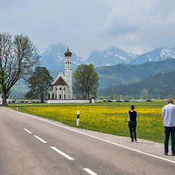Paisagem (Cenário) fotografado na Alemanha. Registro feito em 2019.<br /> ⠀<br /> ⠀<br /> <br /> <br /> <br /> <br /> <br /> ENGLISH: Landscape photographed in Germany, in Europe. Picture made in 2019.