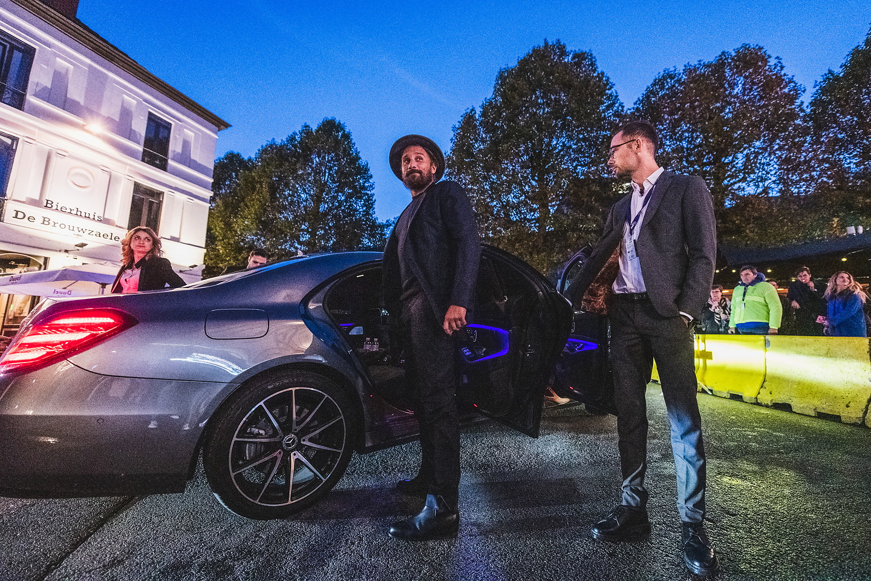 Film Fest Gent - Rode Loper: The Mustang