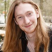 NLD/Amsterdam/20160409 - Eurovision in Concert 2016, Ivan - Belarus