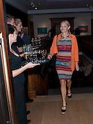 CHRISTINA KNUDSEN, Spear's Wealth Management Awards. Christie's, Kind St. London. 14 September 2009.