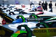 October 30-Nov 1, 2020. Race 2, Lamborghini Super Trofeo, Weathertech Raceway Laguna Seca:  Roger Dubuis