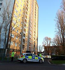 A Body Found Portsmouth