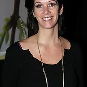 NLD/Hilversum/20080115 - NCRV Voorjaarspresentatie 2008, Annemarie van Gaal
