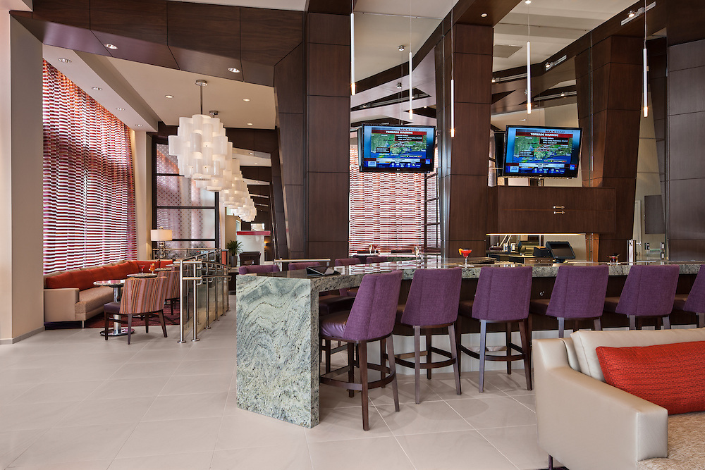 Hilton Garden Inn - Homewood Suites 05 - Midtown Atlanta, GA