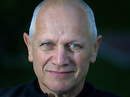 Steven Berkoff pictured at the Edinburgh International Book Festival where he gave a talk about his latest book Shopping in the Santa Monica Mall: Journals of a Strolling Player......
