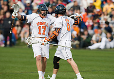 20080322 - #6 Johns Hopkins at #2 Virginia (NCAA Lacrosse)