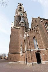 Echt, Echt-Susteren, Limburg, Netherlands