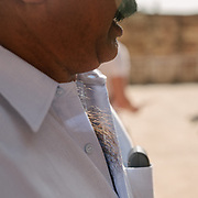 Chest hair. Mehrangarh or Mehran Fort, one of the largest forts in India. Jodhpur is known as the Blue City.