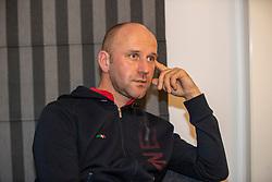 Kooremans Raf, BEL<br /> Stal Kooremans - Turnhout 2020<br /> © Hippo Foto - Dirk Caremans<br /> 17/11/2020