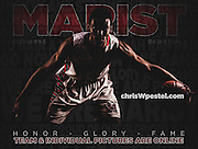 Marist High School 2015 2016 Basketball Sports Photography. Chicago, IL. Chris W. Pestel Chicago Sports Photographer.