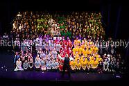 Theatretrain  Step into Christmas  Theatre Royal, Drury Lane, London 14th December 2014