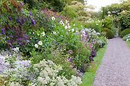 Wollerton Old Hall Garden - August