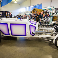 2018 WA Hot Rod Show and Street Machine Spectacular