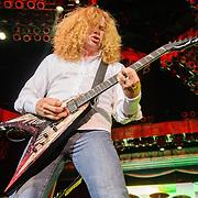 Megadeth, Verizon Wireless Amphitheater (2013-09-08)