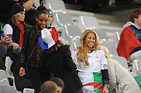 FOOTBALL - FIFA WORLD CUP 2010 - GROUP STAGE - GROUP A - URUGUAY v FRANCE - 11/06/2010 - PHOTO FRANCK FAUGERE / DPPI - WAHIBA RIBERY