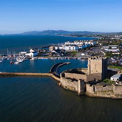 Carrickfergus, Co. Antrim