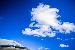 Clouds Over The Aichilik River Drainage, Arctic National Wildlife Refuge (ANWR), Alaska, US