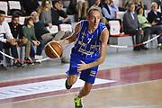 DESCRIZIONE : Roma LNP A2 2015-16 Acea Virtus Roma Moncada Agrigento<br /> GIOCATORE : Marco Evangelisti<br /> CATEGORIA : palleggio<br /> SQUADRA : Moncada Agrigento<br /> EVENTO : Campionato LNP A2 2015-2016<br /> GARA : Acea Virtus Roma Moncada Agrigento<br /> DATA : 18/10/2015<br /> SPORT : Pallacanestro <br /> AUTORE : Agenzia Ciamillo-Castoria/G.Masi<br /> Galleria : LNP A2 2015-2016<br /> Fotonotizia : Roma LNP A2 2015-16 Acea Virtus Roma Moncada Agrigento
