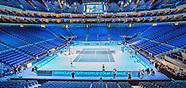 Barclays ATP World Tour Finals 07NOV14