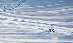 21.01.2011, Tofana, Cortina d Ampezzo, ITA, FIS World Cup Ski Alpin, Lady, Cortina, SuperG, im Bild Regina Mader (AUT, #29) // Regina Mader (AUT) during FIS Ski Worldcup ladies SuperG at pista Tofana in Cortina d Ampezzo, Italy on 21/1/2011. EXPA Pictures © 2011, PhotoCredit: EXPA/ J. Groder