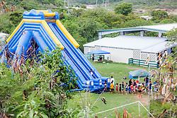 Virgin Islands Montessori School and Peter Gruber International Academy hosts Fall Fest 2015.  St. Thomas, USVI.  31 October 2015.  © Aisha-Zakiya Boyd