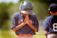 2016 Olive Upward baseball and softball season Olive Bapist Church. (Michael SPooneybarger Photographey)