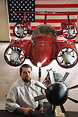 Aviation: Experimental