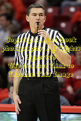 28 January 2015:   Paul Janssen during an NCAA MVC (Missouri Valley Conference) men's basketball game between the Missouri State Bears and the Illinois State Redbirds at Redbird Arena in Normal Illinois