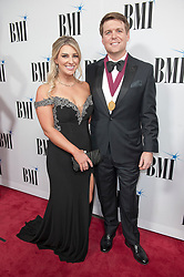 Nov. 13, 2018 - Nashville, Tennessee; USA - Songwriter THOMAS ARCHER  attends the 66th Annual BMI Country Awards at BMI Building located in Nashville.   Copyright 2018 Jason Moore. (Credit Image: © Jason Moore/ZUMA Wire)