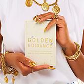 "May 11, 2021 - WORLDWIDE: Jessica Burns ""Golden Guidance"" Book Release"