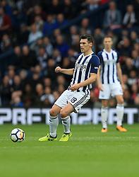 - Mandatory by-line: Paul Roberts/JMP - 16/09/2017 - FOOTBALL - The Hawthorns - West Bromwich, England - West Bromwich Albion v West Ham United - Premier League
