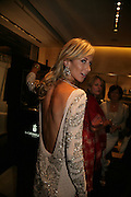 LADY VICTORIA HERVEY, De Grisogono & Londino Car Rally  party. <br />Pal Zileri, Hans Crescent London, W1, 22 August. Launch of car rally which takes drivers through London, France, Switzerland and finally to Portofino .  -DO NOT ARCHIVE-© Copyright Photograph by Dafydd Jones. 248 Clapham Rd. London SW9 0PZ. Tel 0207 820 0771. www.dafjones.com.