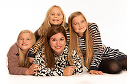 The Gray Family Photo-shoot