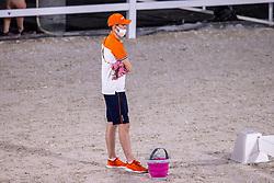 Olympic Games Tokyo 2021<br /> © Hippo Foto - Dirk Caremans<br /> 21/07/2021