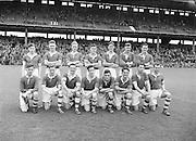 Neg No: 285/4014-4020...23081953AISFCSF.23.08.1953...Junior .Louth Team.(Check)
