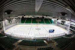 Reconstruction of Arena Tivoli, on August 14, 2020 in Hala Tivoli, Ljubljana, Slovenia. Photo by Matic Klansek Velej / Sportida