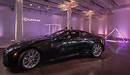 2017 04 13 Hudson Mercantile Lexus Event