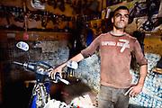 mechanic in marrakech morocco Morocco travel photography